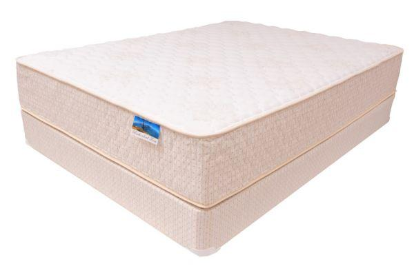 King Mattress for sale Brand Rutherford Firm Mattress
