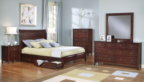 King Sleigh Bed The Bayshore For Sale In Oxnard California Classified
