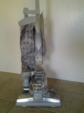 Kirby Ultimate G series Diamond Edition vacuum  King of vacuums
