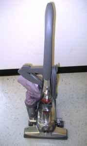 Kirby Vacuum g100 - $450 (Lakewood)