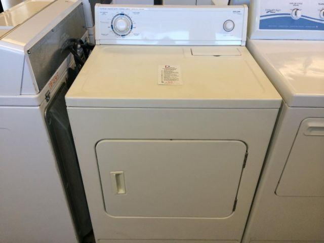 kirkland clothes dryer   used for sale in ta a washington