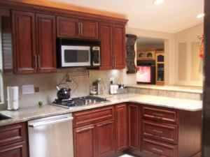 Kitchen cabinets high quality best price for sale in for Best quality kitchen cabinets for the price