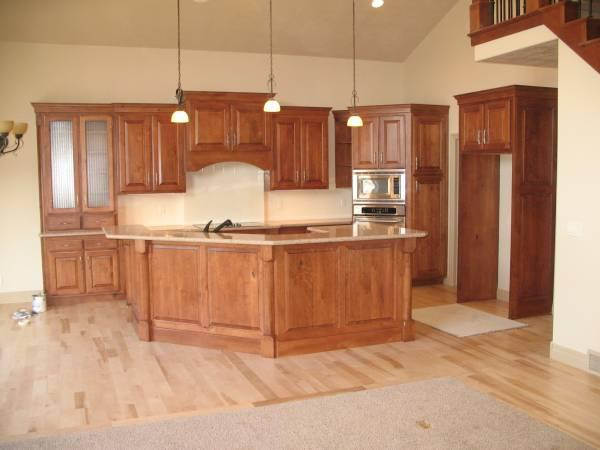 KITCHEN CABINETS BRAND NEW ALL WOOD DOVETAIL SOFT CLOSE
