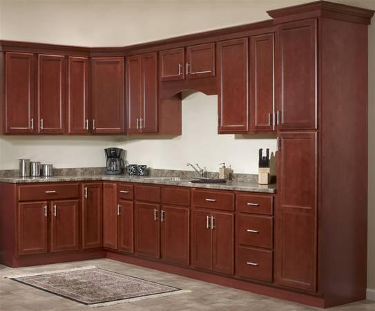 Kitchen Cabinets For Sale For Sale In Birmingham