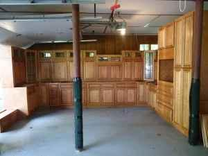 KITCHEN CABINETS JMARK - (MANSFIELD, OHIO) for Sale in ...