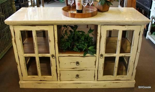 Kitchen Island With Granite Top For Sale In Spring New Hampshire Classified