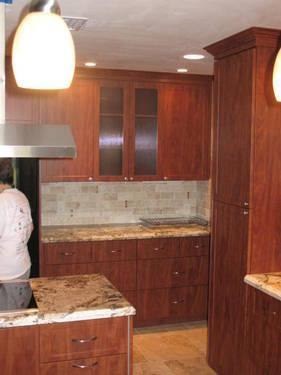 Kitchen Cabinets: Pompano Beach, Fl. Cabinet Refacing in ...