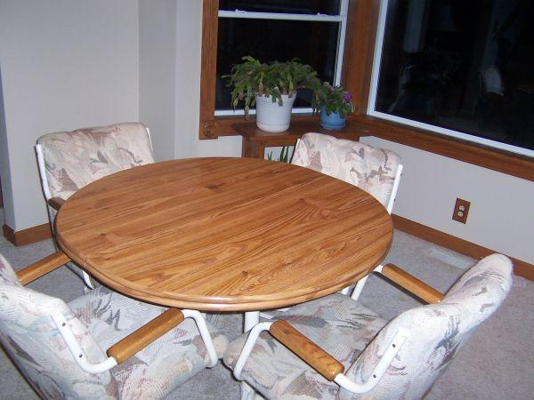Kitchen Table Holland For Sale In Holland Michigan Classified