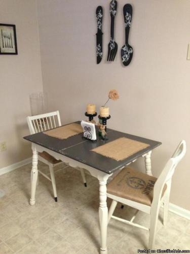 2 Chair Kitchen Table 2017