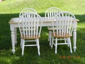 Kitchen Table And Chairs Salem Va For Sale In Roanoke Virginia Classified