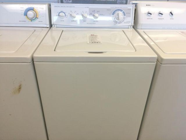 Kitchenaid Quiet Care Washer Used For Sale In Tacoma