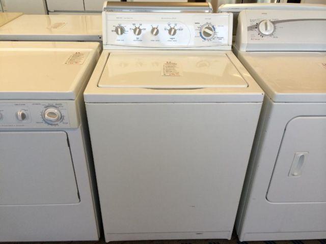 Washing Machine Kitchenaid Washing Machine