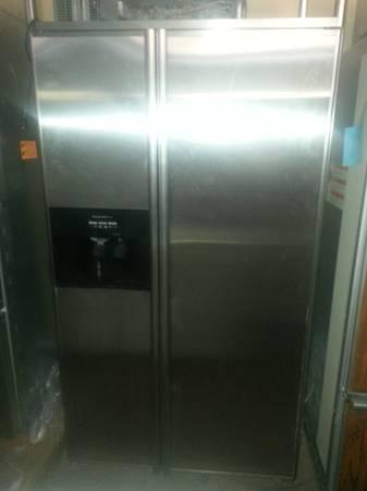 Kitchenaid Superba 42 Quot Built In Refrigerator Warranty
