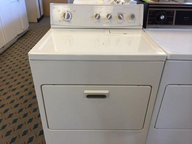 Kitchenaid Superba Clothes Dryer Used For Sale In Tacoma