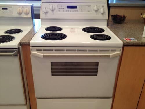Kitchenaid Superba Self Clean Oven
