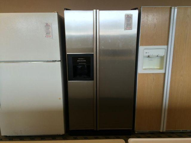 Ordinaire Js 25 Kitchen Appliances For Sale In Tacoma, Washington   Buy And Sell  Stoves, Ranges And Refrigerators   Kitchen Classifieds | Americanlisted.com
