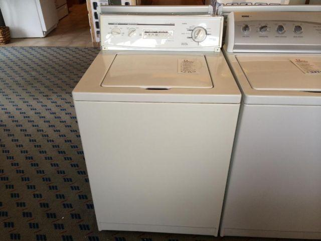 Kitchenaid Superba Top Load Washer Used For Sale In