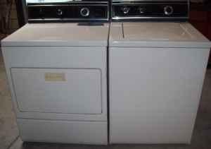 Front Load Washer Kitchenaid