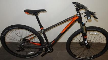 kjljljkg FOCUS bike, Bicycle RAVEN 29er 7.0 carbon 54cm