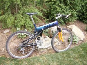 Klein Mountain Bike - (Asheville for sale in Asheville, North Carolina