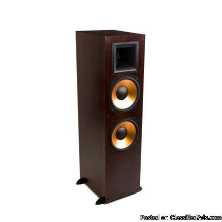 Klipsch RF-7; 2 Way Floorstanding Speakers