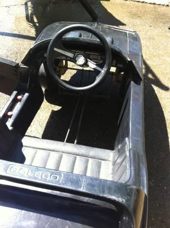 Knight Rider Car For Sale >> Knight Rider Kitt Pedal Car - for Sale in Nashville, Tennessee Classified | AmericanListed.com