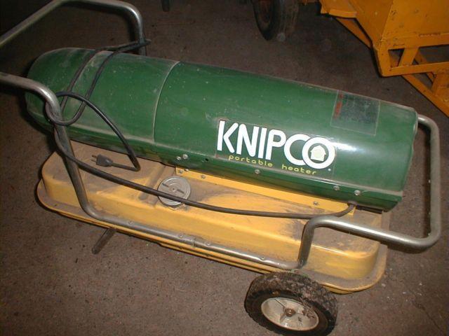 Knipco Heater 90 000 Btu Model F110d For Sale In Ritter