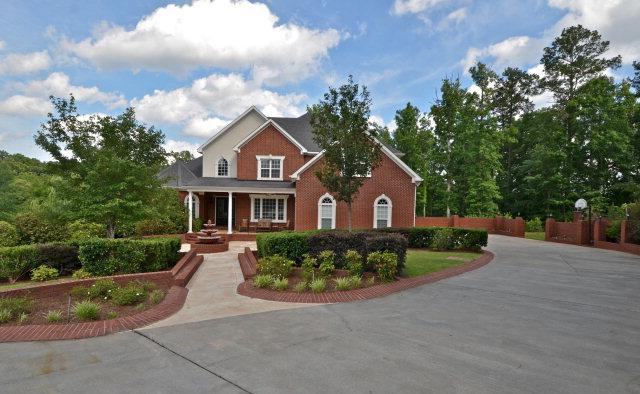 Knob Hill Court Evans Ga 5 Bedroom House Elegant Evans