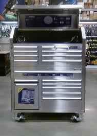 Kobalt tool box truck bed