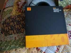 Kodak Carousel Slide Trays 140 - $3 Bellevue