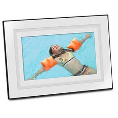 Kodak Easyshare M1020 Digital Picture Frame With Home