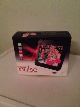Kodak Pulse Digital Frame Just Reduced For Sale In Philadelphia