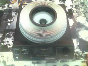 KODAK Slide Projector - $30 crestwood
