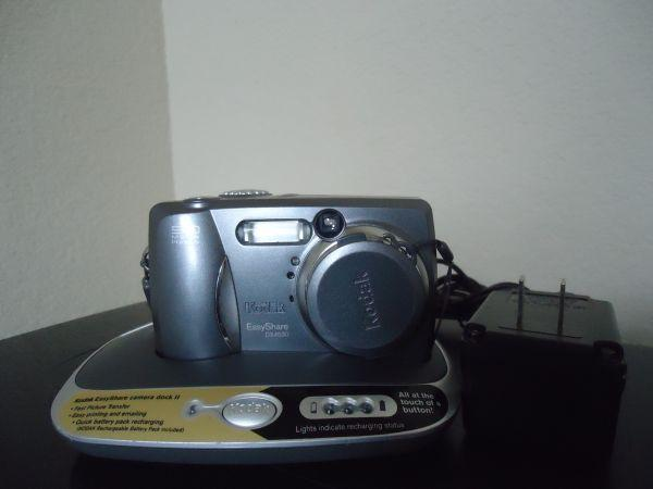 KODAK EASY SHARE CAMERA DOCK 2 - $49 (PFLUGERVILLE)
