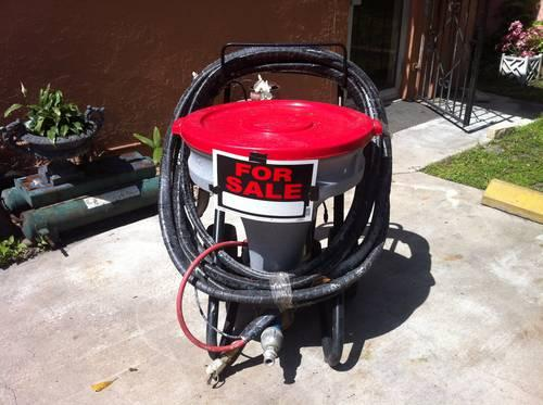 spray texture machine for sale
