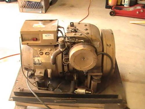 Kohler 4KW Generator for Sale in Bayville, New Jersey Classified ...