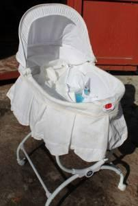 Kolcraft Bassinet Newberry For Sale In Gainesville