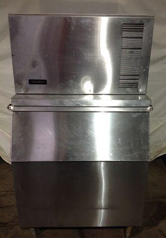 Kold Draft Ice Machine with Bin