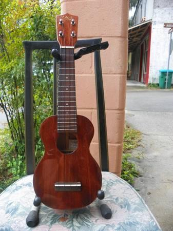 koloa ku 600 professional soprano ukulele for sale in micanopy florida classified. Black Bedroom Furniture Sets. Home Design Ideas