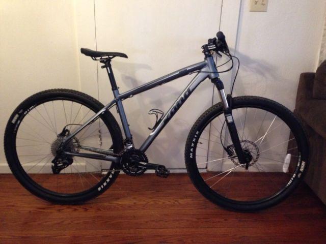 Kona Kahuna 18 Mountain Bike For Sale In Cherokee North Carolina