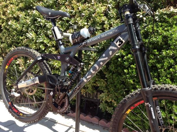 1af1a9f5cbb kona stinky Bicycles for sale in the USA - new and used bike classifieds -  Buy and sell bikes - AmericanListed