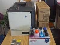Konica Minolta Magicolor 3730DN Laser Printer