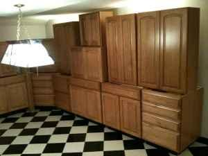 Kraftmaid Kitchen Cabinet Set - (Hinckley OH) for Sale in ...