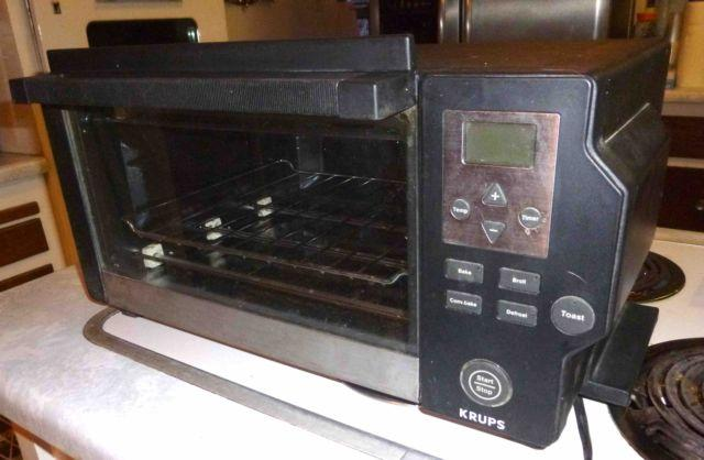 KRUPS Convection Oven