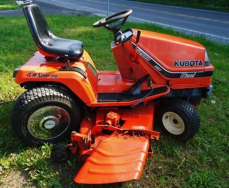Kubota Cyl Diesel Lawn Tractor Americanlisted on Kubota D722 Starter