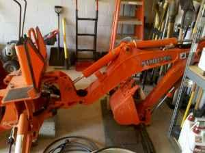 KUBOTA BX24 - $16000 (EIGHTY FOUR,PA.)