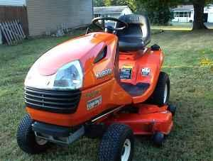 Kubota T1670 Riding Mower Pittsfield Il For Sale In