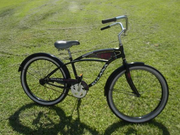 Kulana Maka Maka Hawaiian based Tiki bike - for Sale in ...