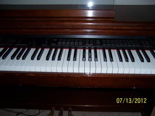 Kurzweil Mark 12 Digital Piano