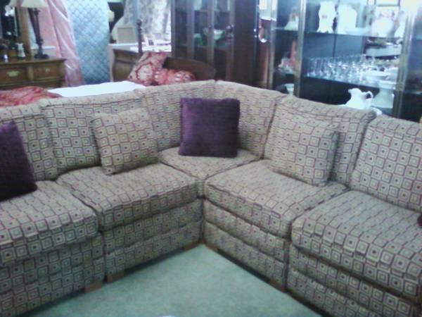 ... Carolina Furniture Buffalo By Quot L Quot Shaped Sectional Couch For  Sale In Buffalo Lake North ...